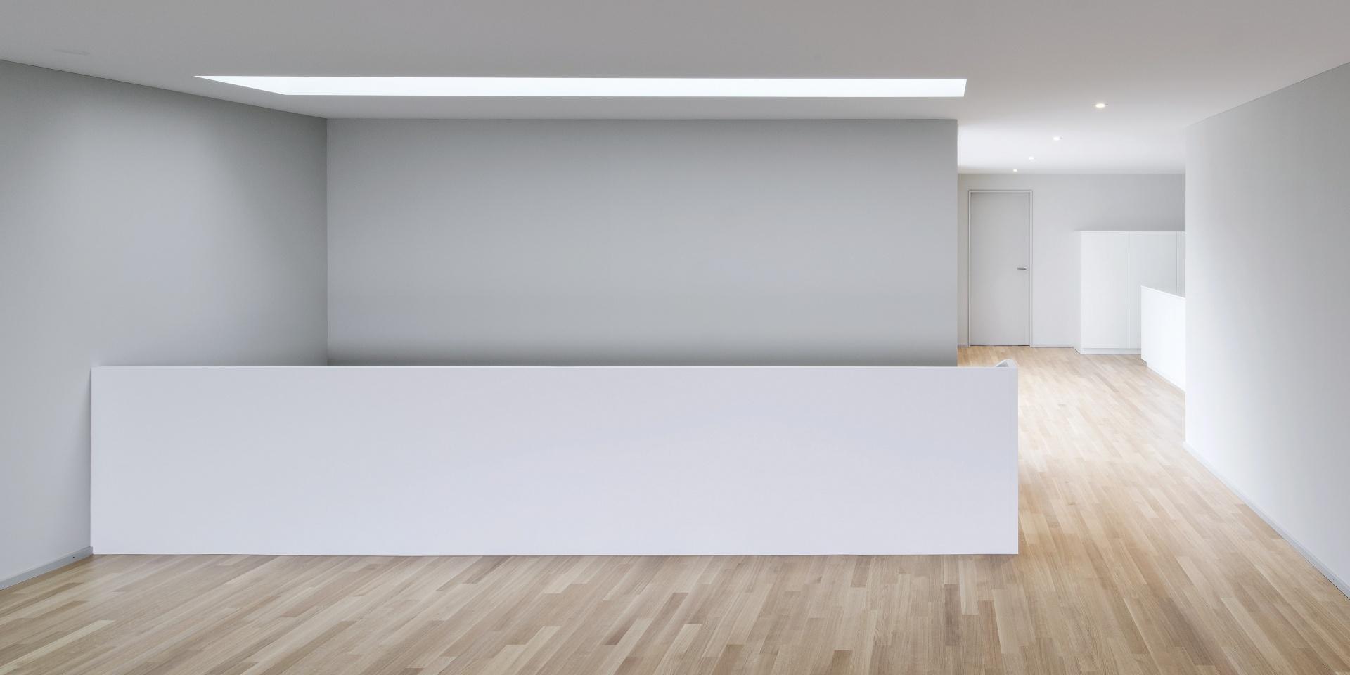 Treppenhaus und Eingang  © René Rötheli, Atelier Fotografie, Bruggerstrasse 37 5400 Baden