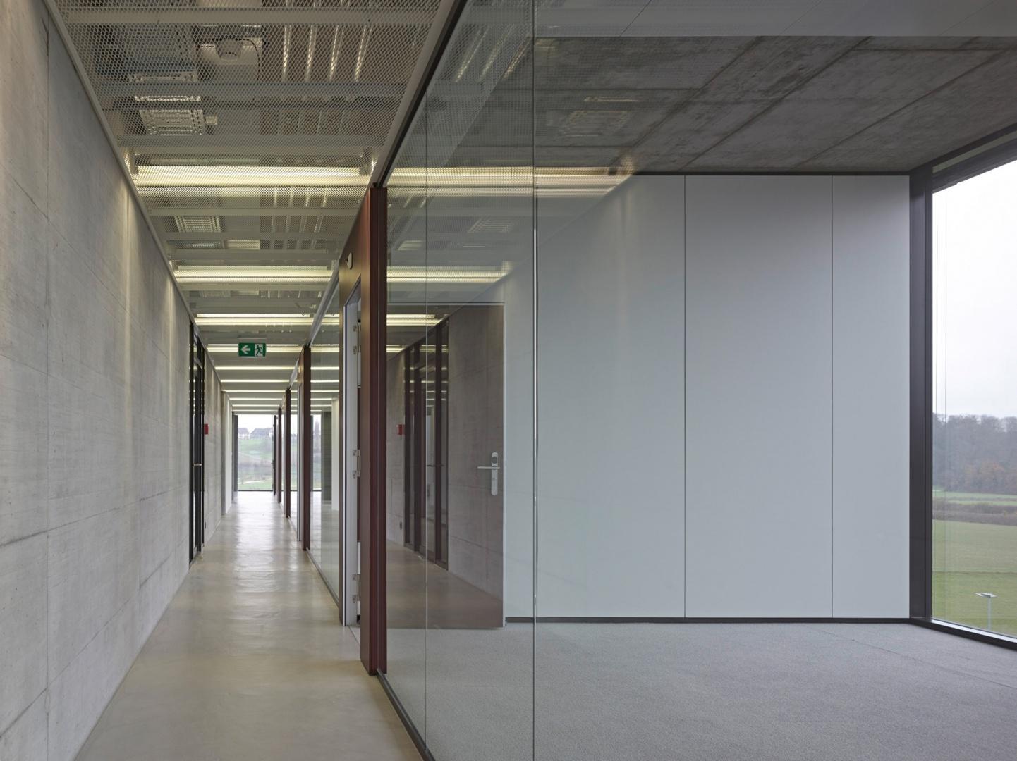 Büro © Foto: Roger Frei, Zürich