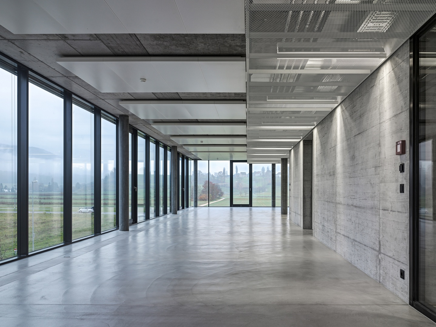OpenSpace © Foto: Roger Frei, Zürich