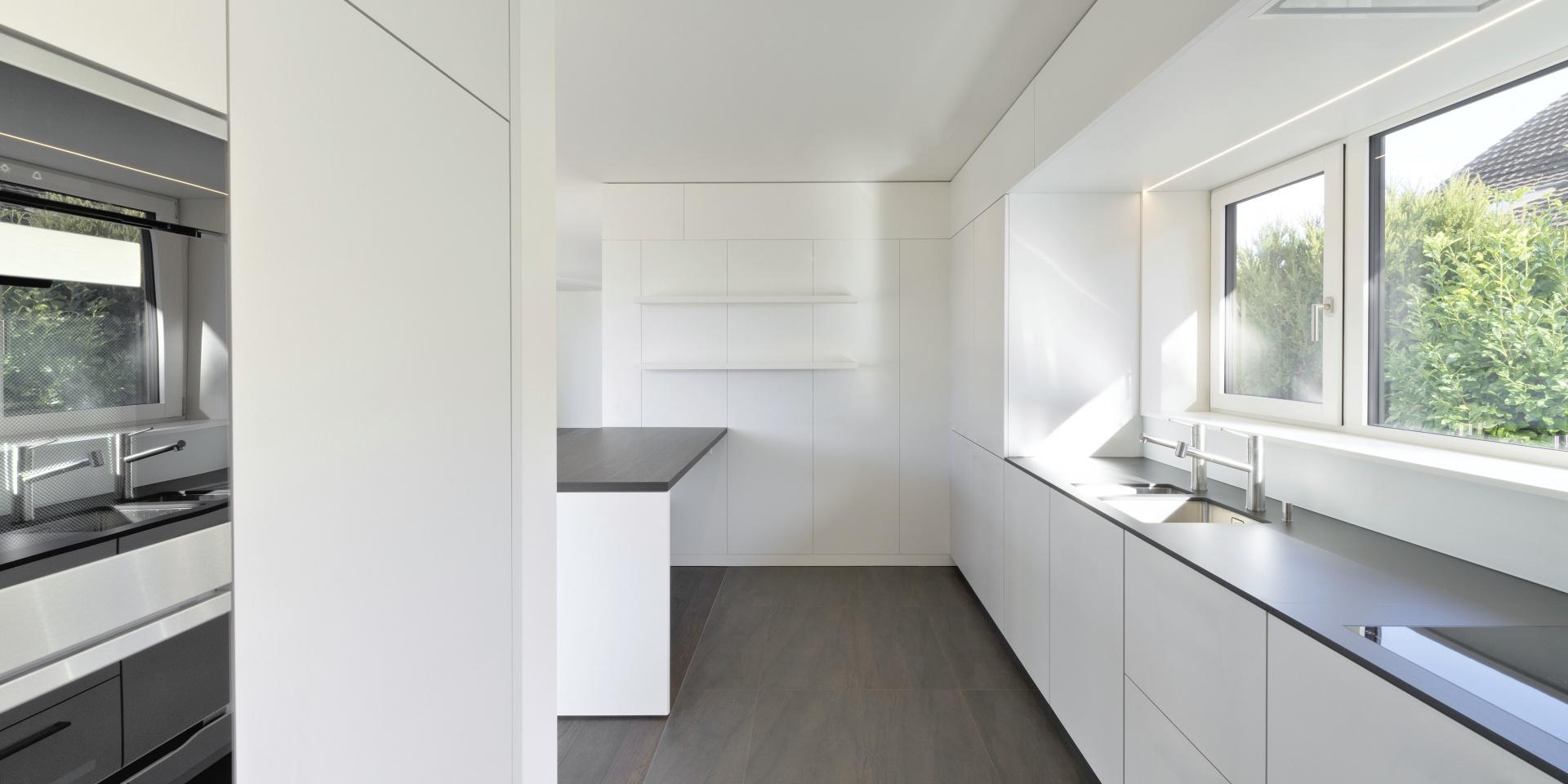 Küche © René Rötheli, Baden