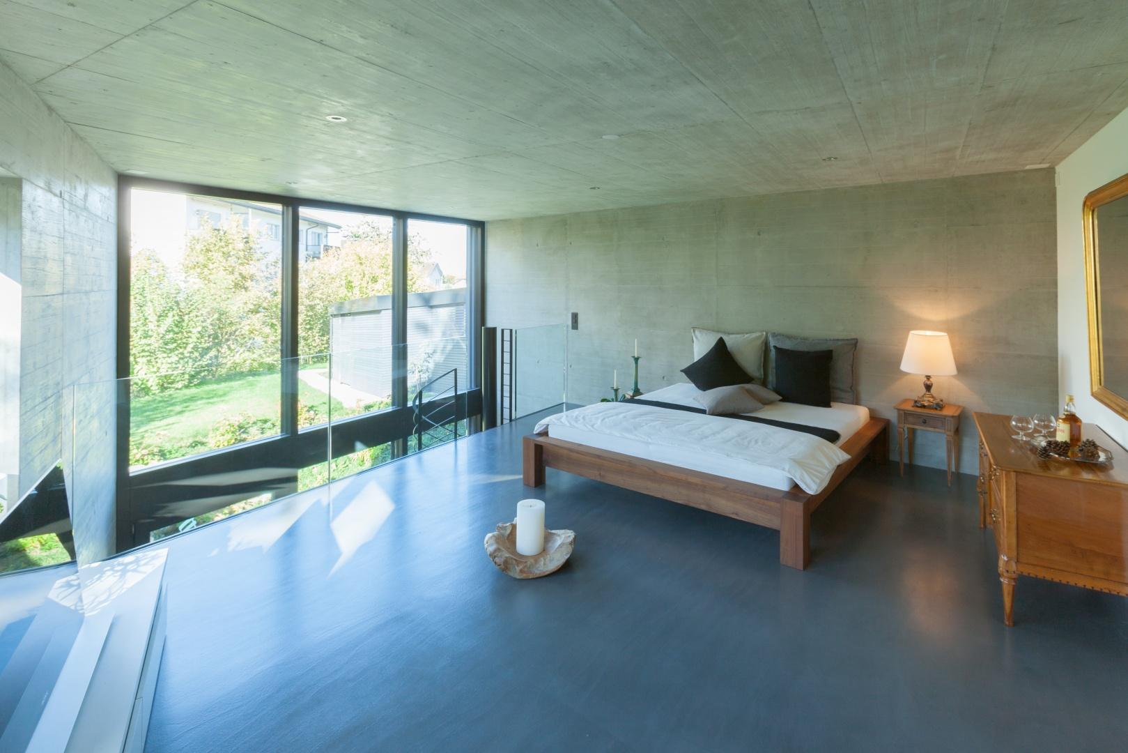 Galerie © von Mann Architektur GmbH, Sonnenhofstrasse 2, 8132 Egg