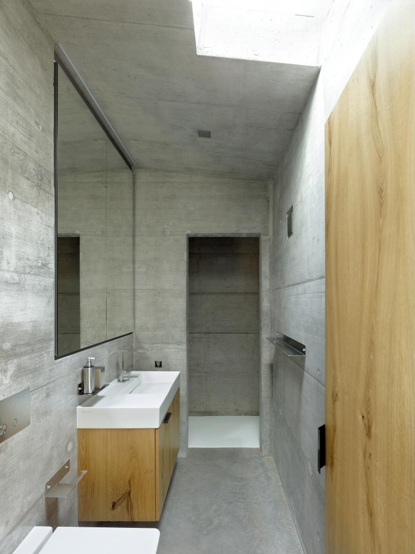 Salle de bain © Thomas Jantscher