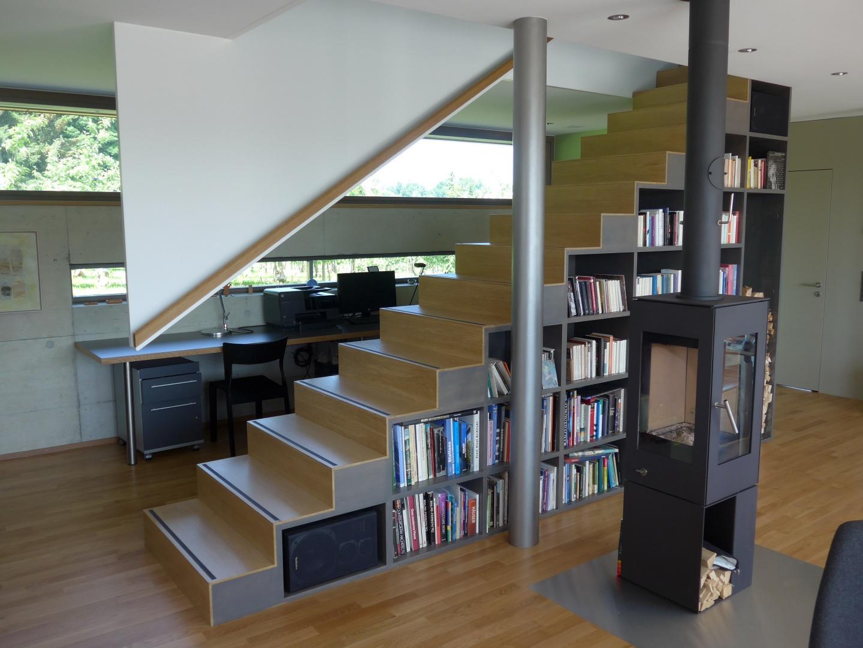 efh wengen hauptwil schweizer baudokumentation. Black Bedroom Furniture Sets. Home Design Ideas