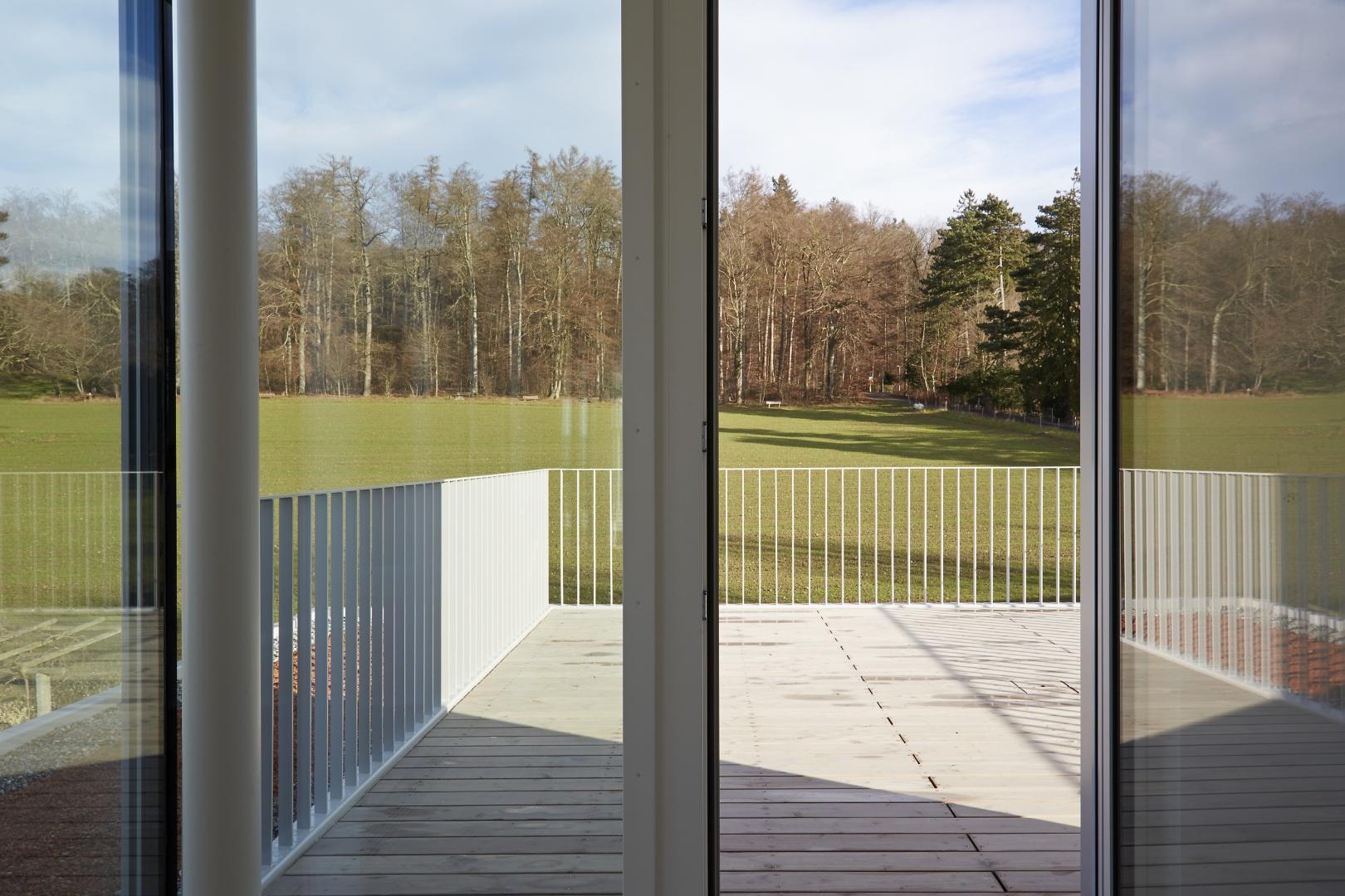Terrasse  © Heinz Unger
