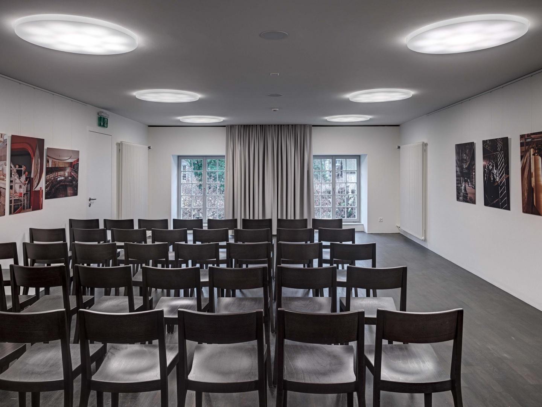 Stadttheater_Mehrzwecksaal.jpg © Roger Frei Architekturfotografie, Sonnhaldenstrasse 14, 8032 Zürich