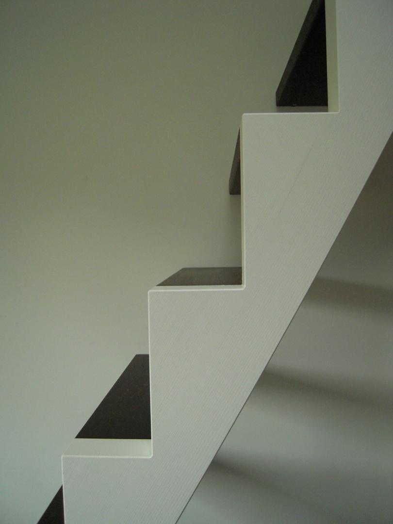 intérieur escalier mezzanine