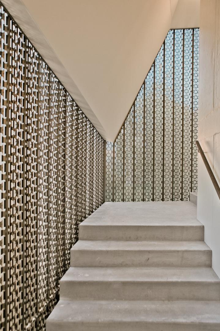 mehrfamilienhaus am z richberg schweizer baudokumentation. Black Bedroom Furniture Sets. Home Design Ideas