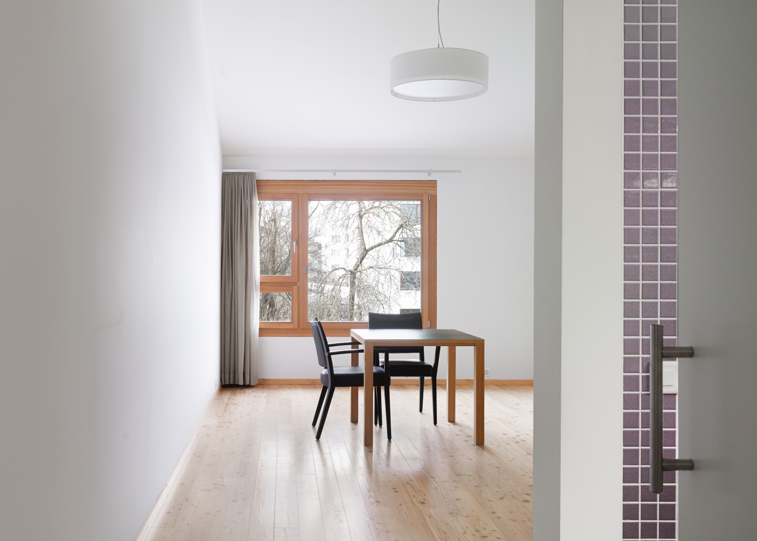 Bewohnerzimmer © Rindlisbacher Franz, Zürich