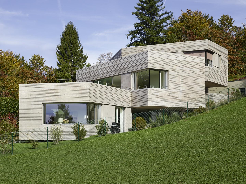 Maison de 3 logements documentation suisse du batiment for 3 suisses maison
