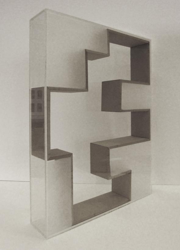 Babel Vedute © Nadine Spielmann