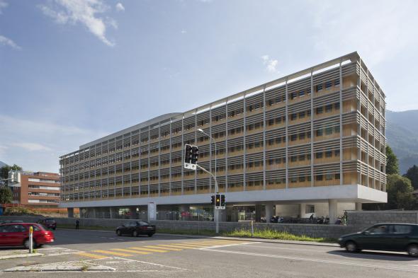 Konstruktionsdetail © Forbo-Giubiasco AG