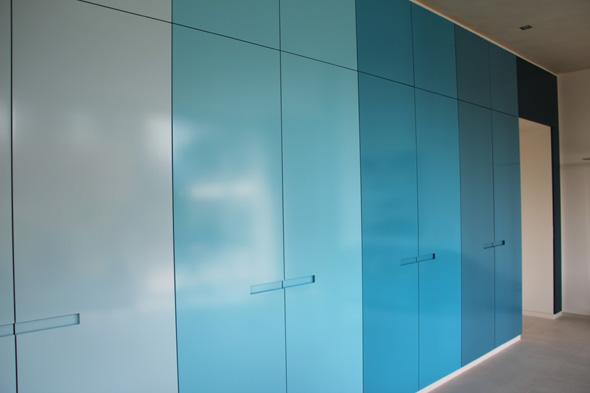 Diele, Eingangsbereich © Frank Lüdi Architekturbüro / Feinmass GmbH