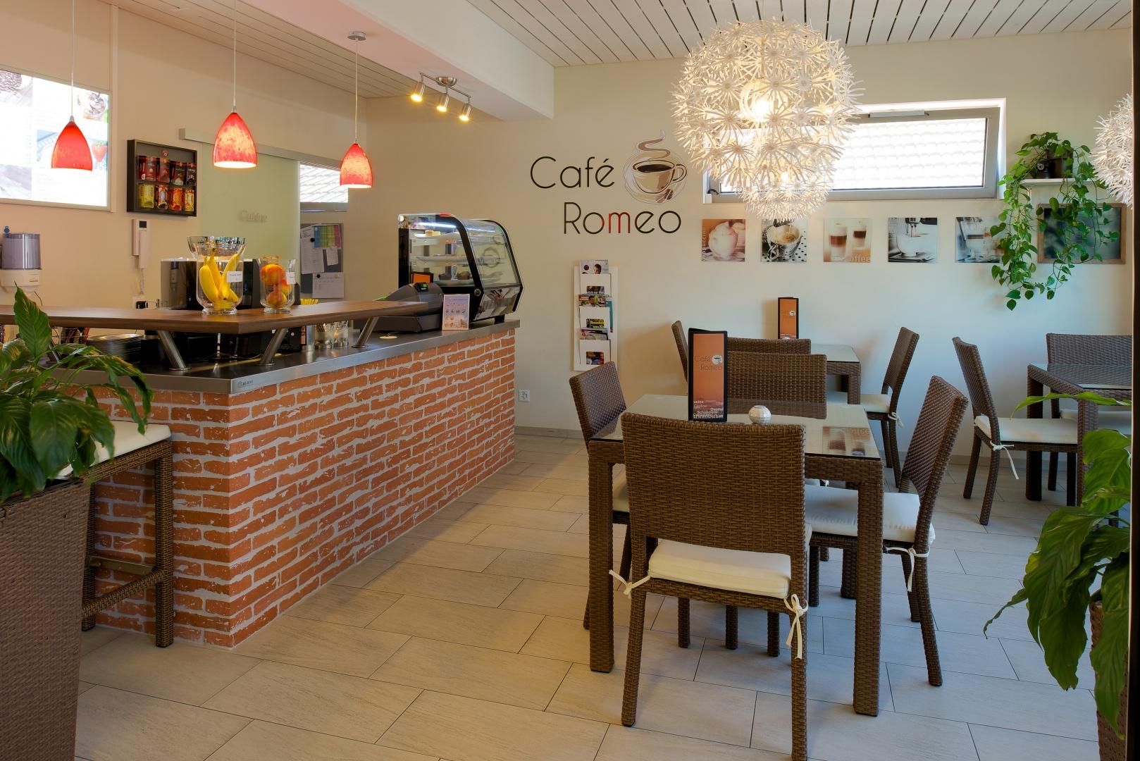 Café Romeo © Reto Meier, Kirchberg