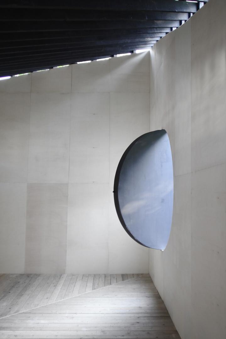 Innenraum I © EAST/EPFL