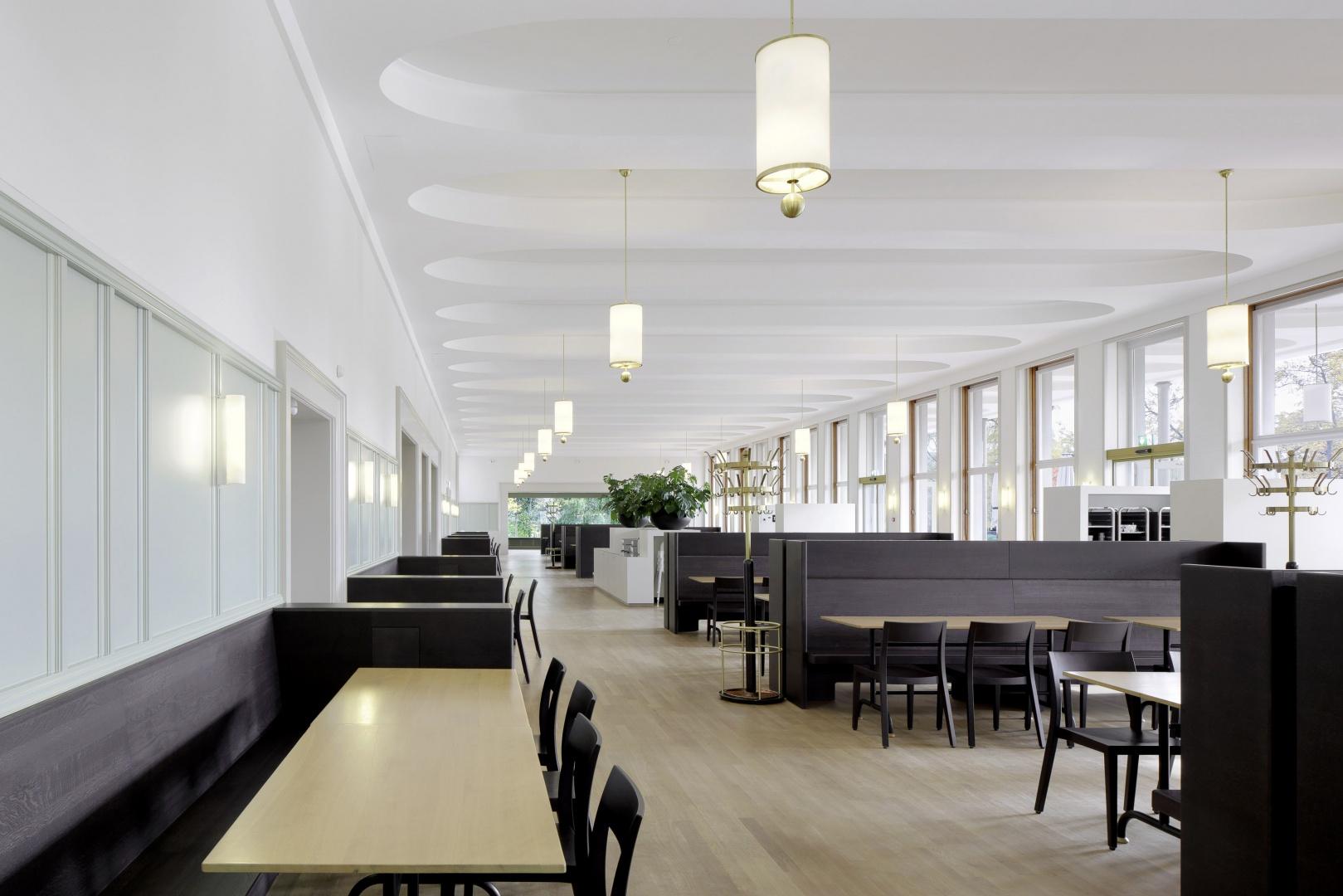 neuer Zolli-Saal © Tom Bisig, Basel