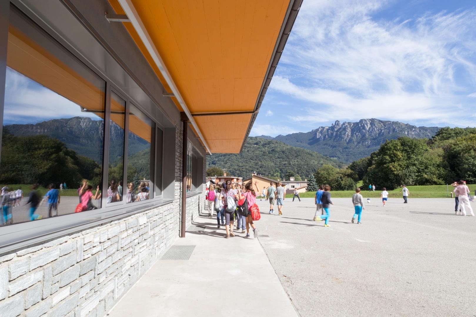 Schulplatz © Buletti Fumagalli e Associati sagl