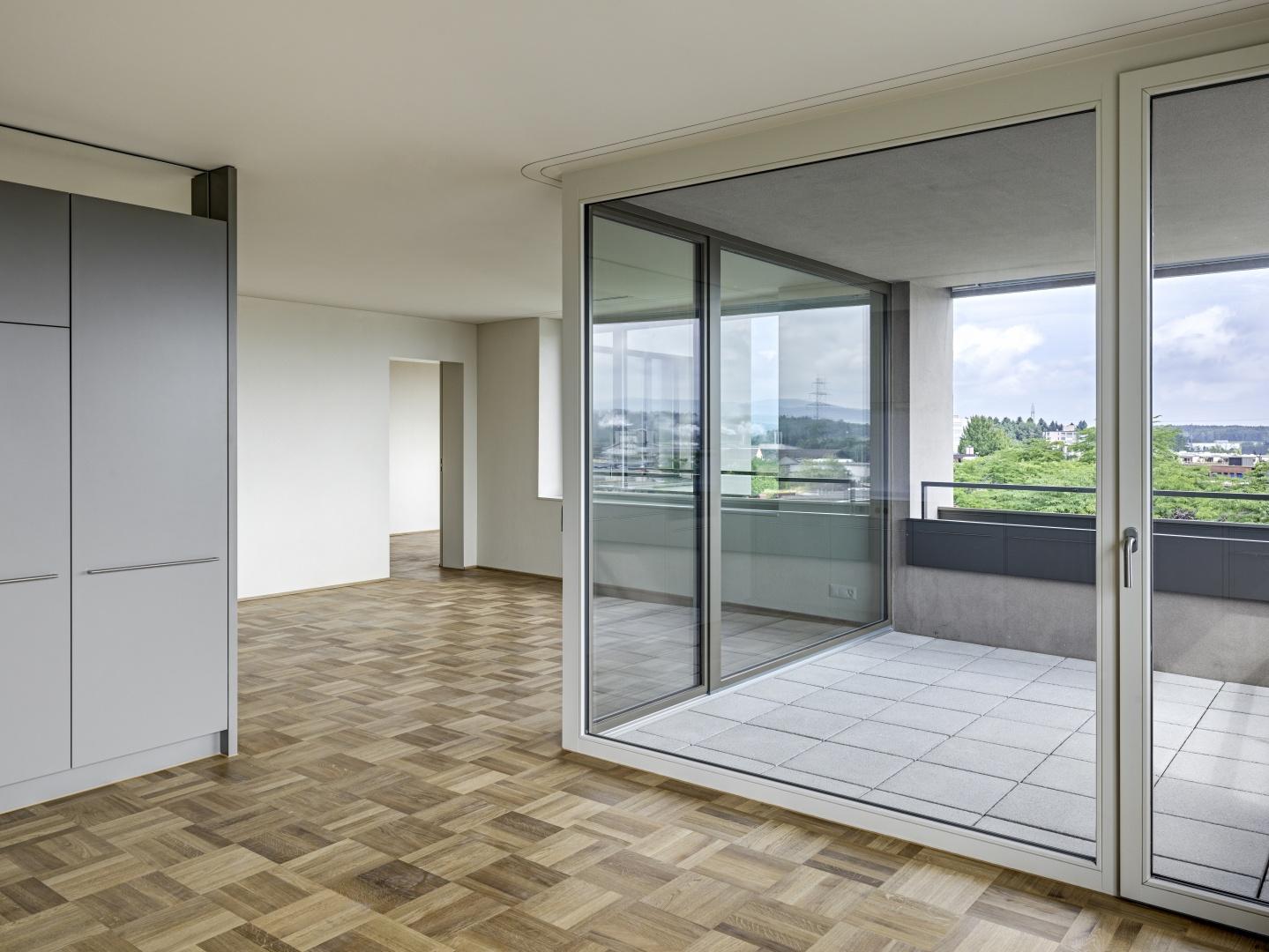 alterswohnungen im b el arc award. Black Bedroom Furniture Sets. Home Design Ideas