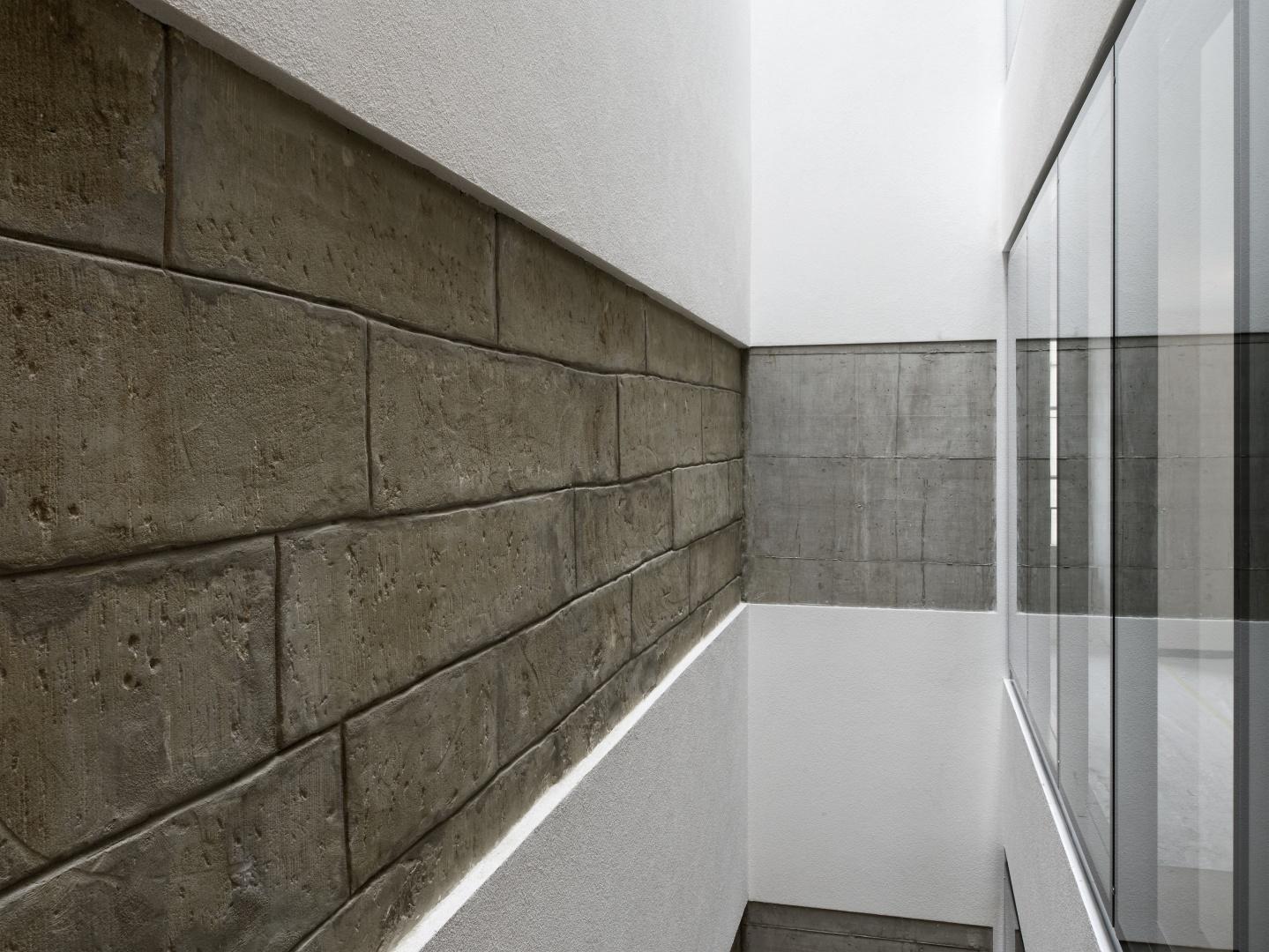 © Dunning architecture, Rue Jean-Jaquet 8, 1201 Genève