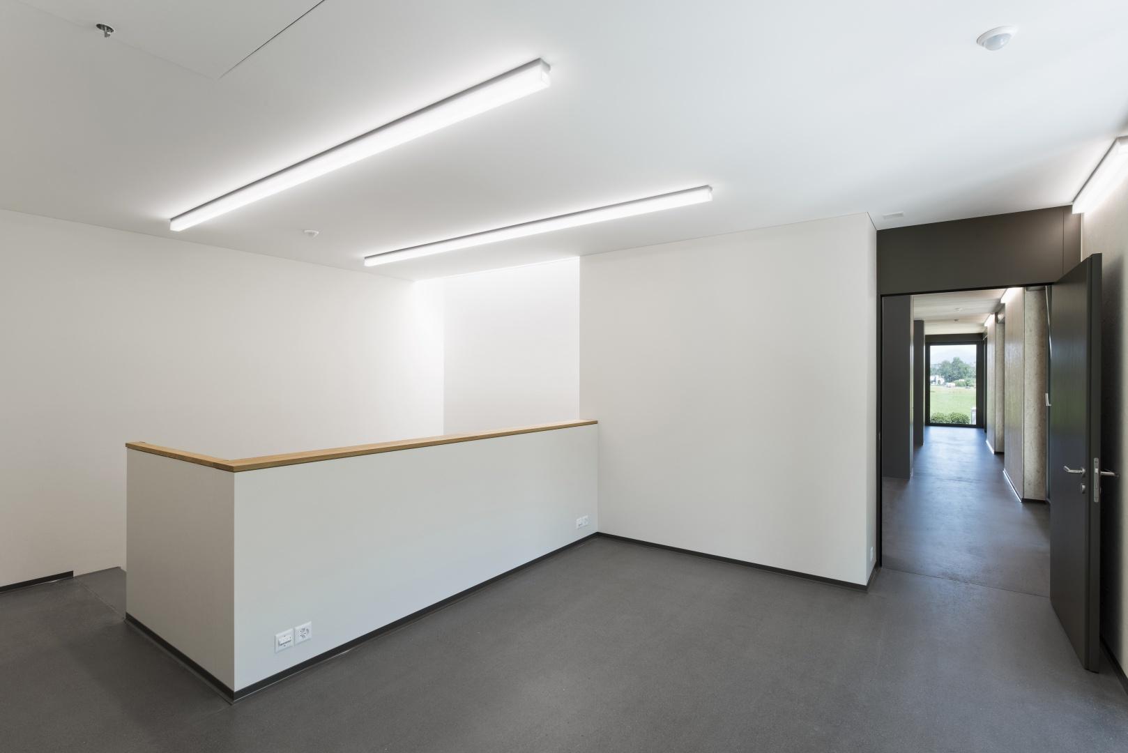 Treppenhaus  © Fotograf: Bruno Meier, Sursee