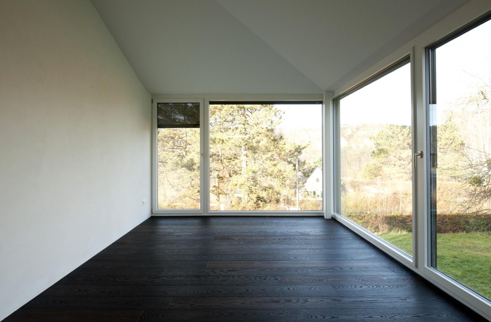 Elternschlafzimmer © Juho Nyberg Architektur GmbH, Forchstrasse 30, 8008 Zürich