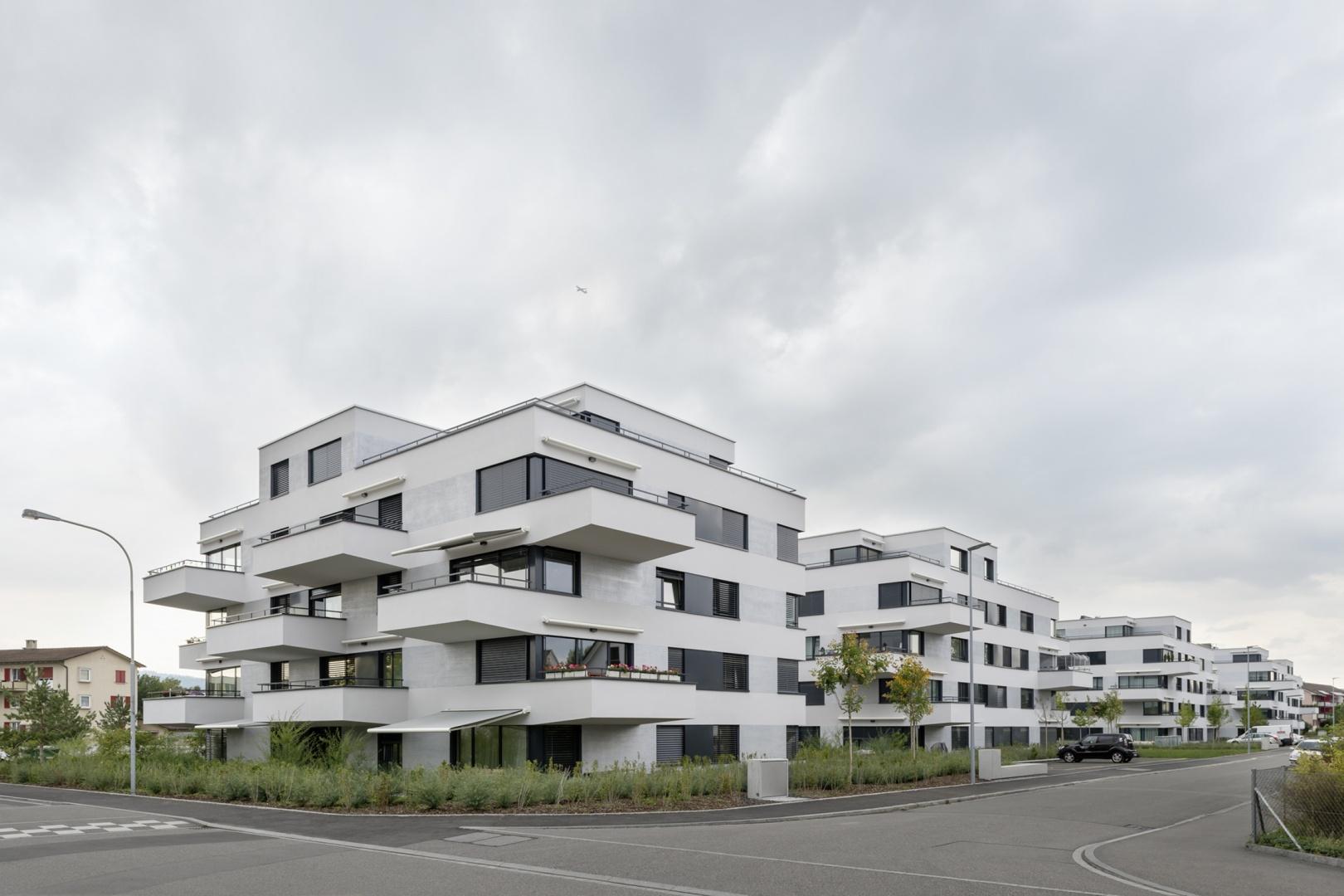 Aussen 02 © Michael Egloff, Zürich