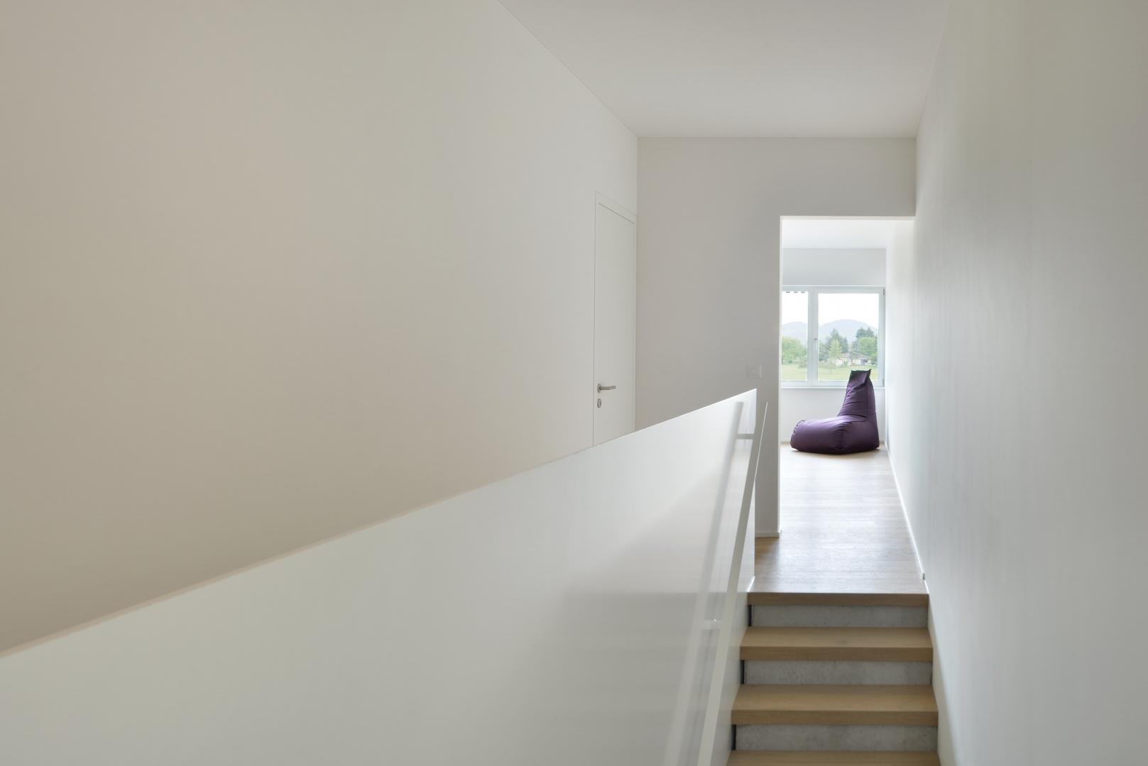 Korridor © Sabrina Scheja, Berneckerstrasse 215, CH-9435 Heerbrugg