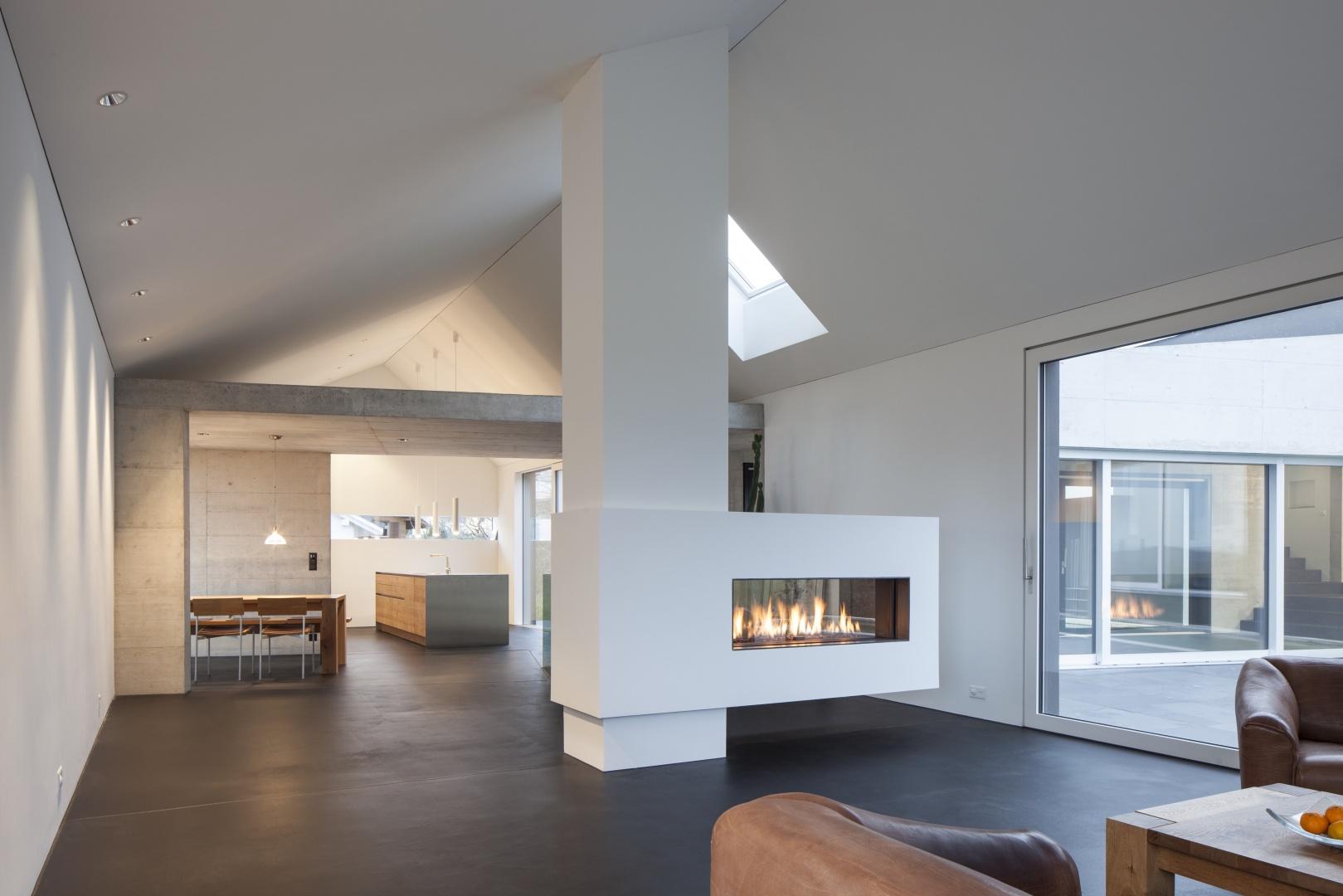 Wohnzimmer © Börje Müller- Nolasco