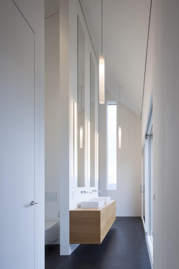 Badezimmer © Börje Müller- Nolasco