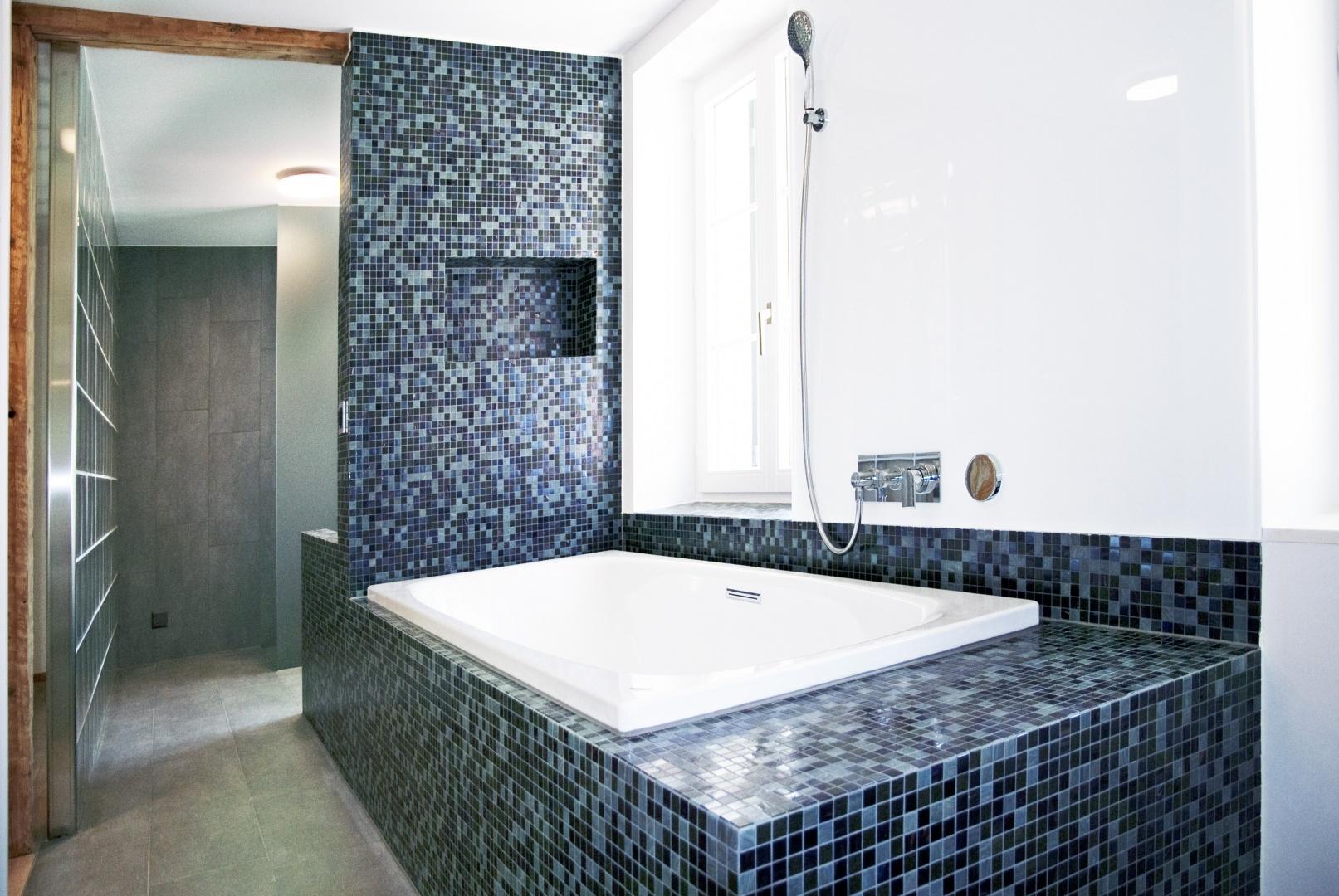 Bad WC Dusche © eob