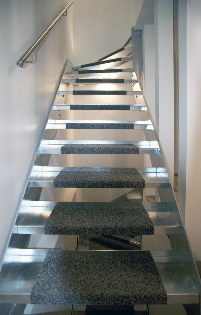 Treppe © eob