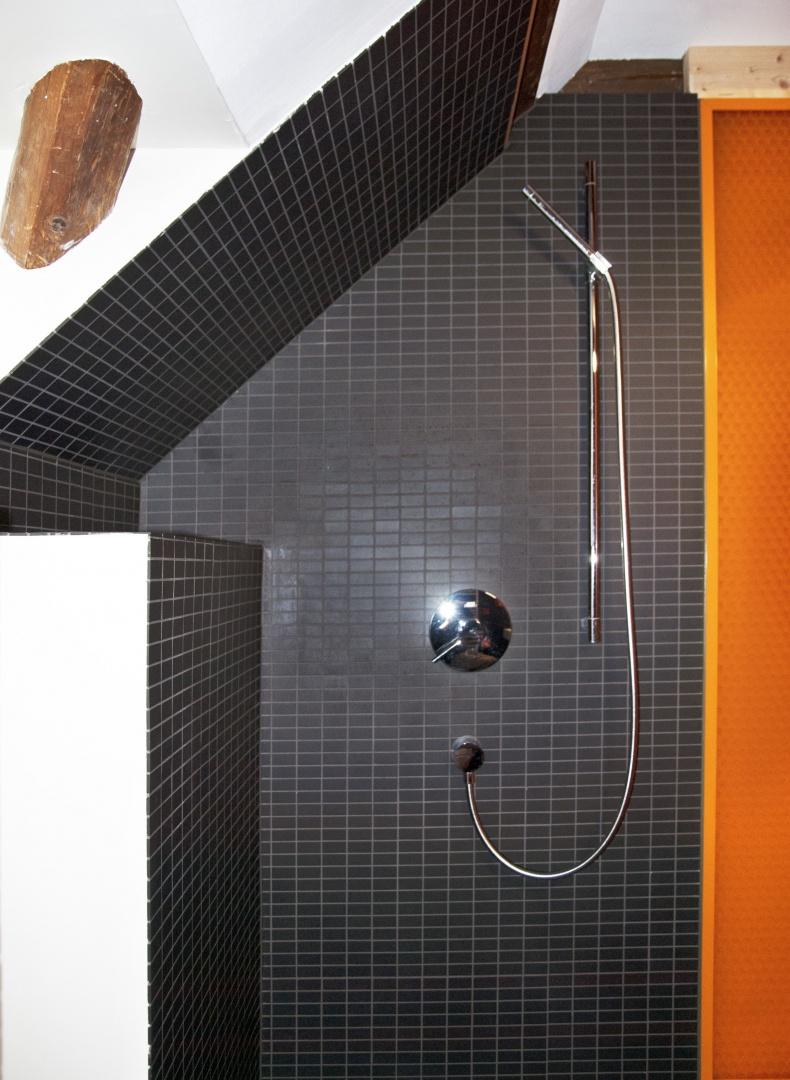 Duschbereich © eob