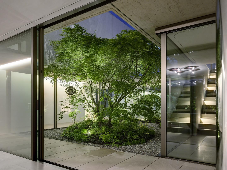 Atrium   © Roger Frei, Zürich