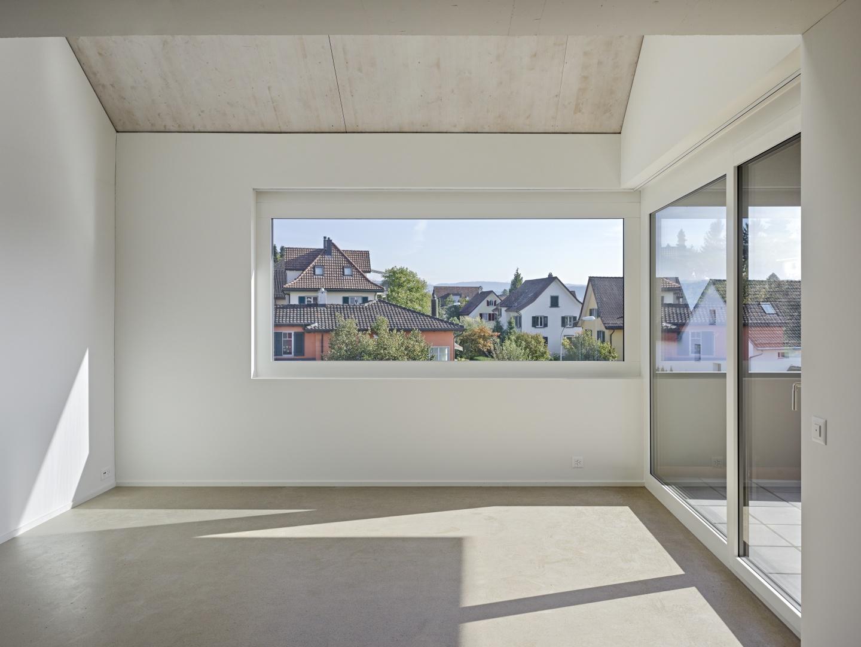Ausblick © Roger Frei, Zürich
