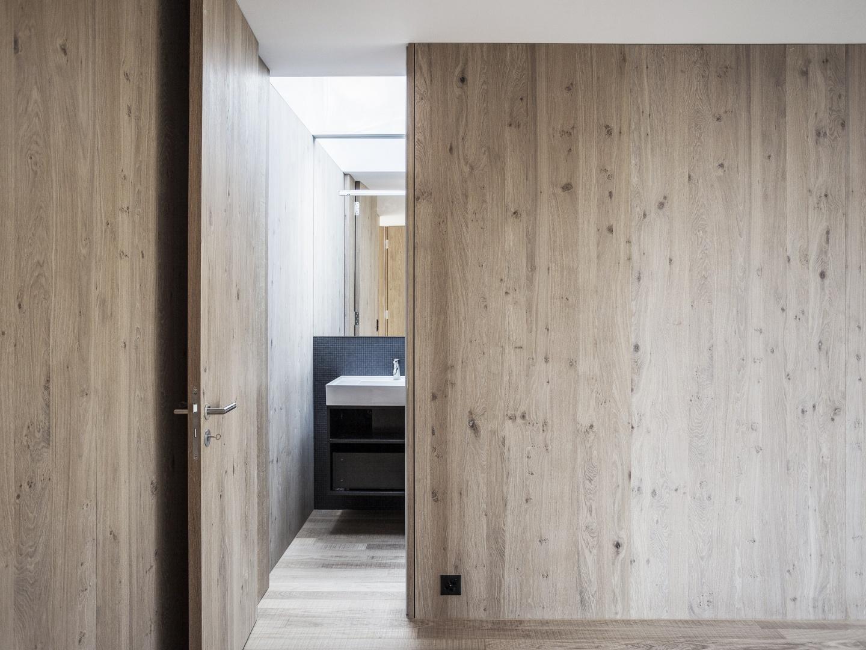 Badezimmer © Eik Frenzel
