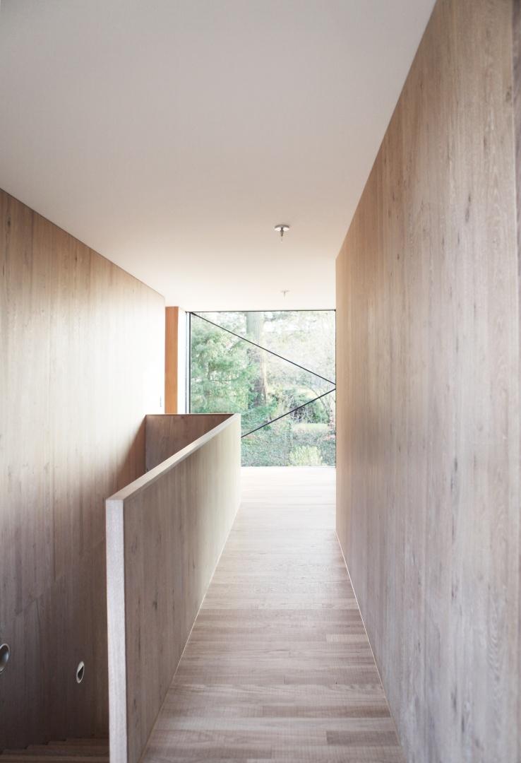Treppenaufgang  © Eik Frenzel