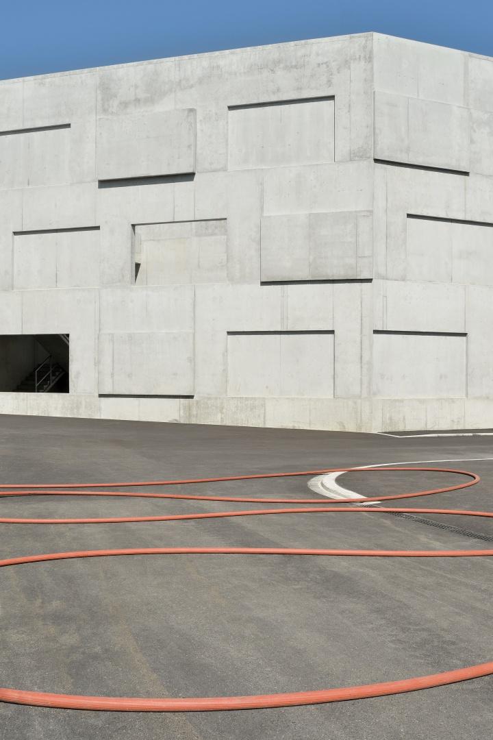 Knitterwerk © Atelier M Architekten, Bild Sabrina Scheja