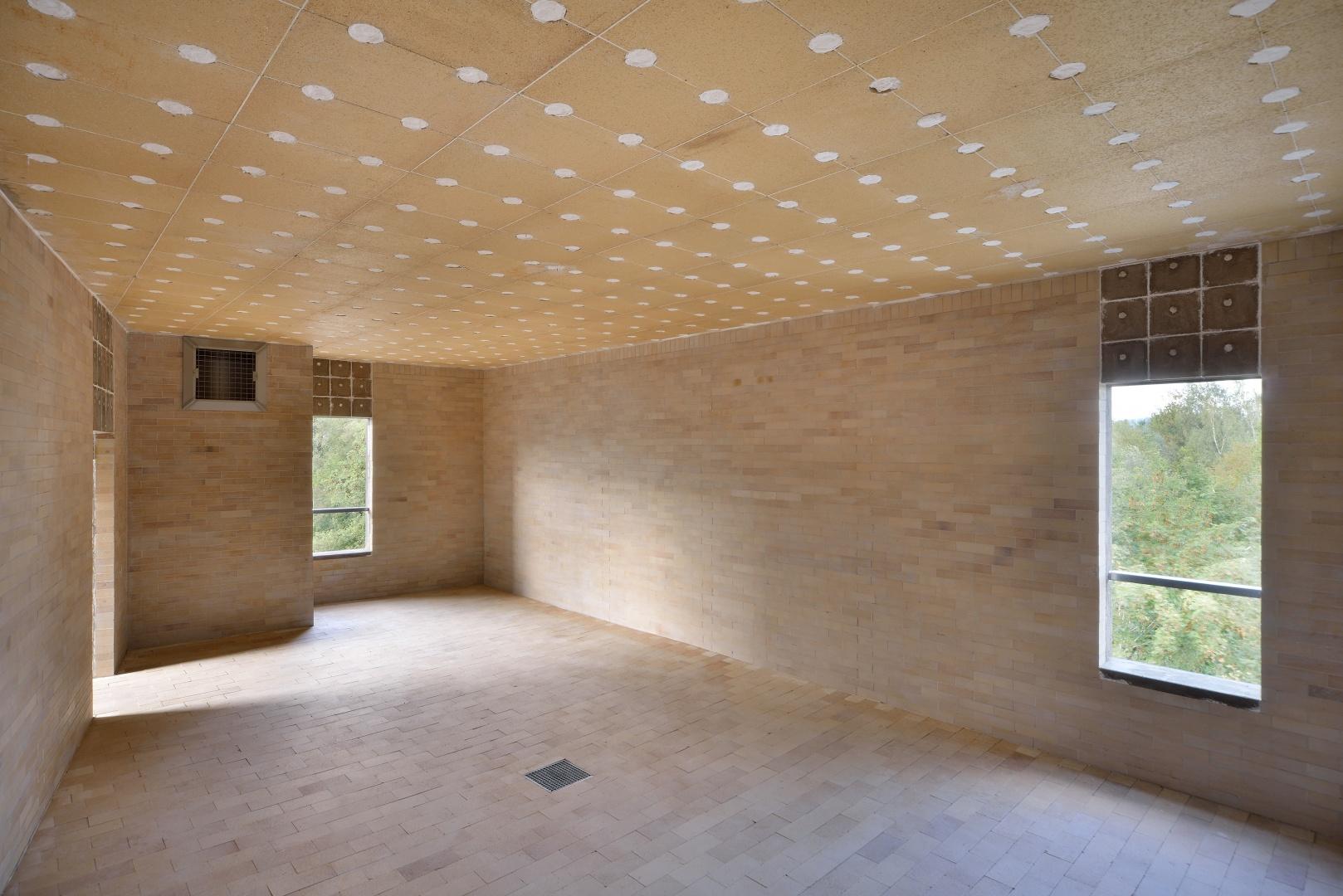 Brandzelle © Atelier M Architekten, Bild Sabrina Scheja
