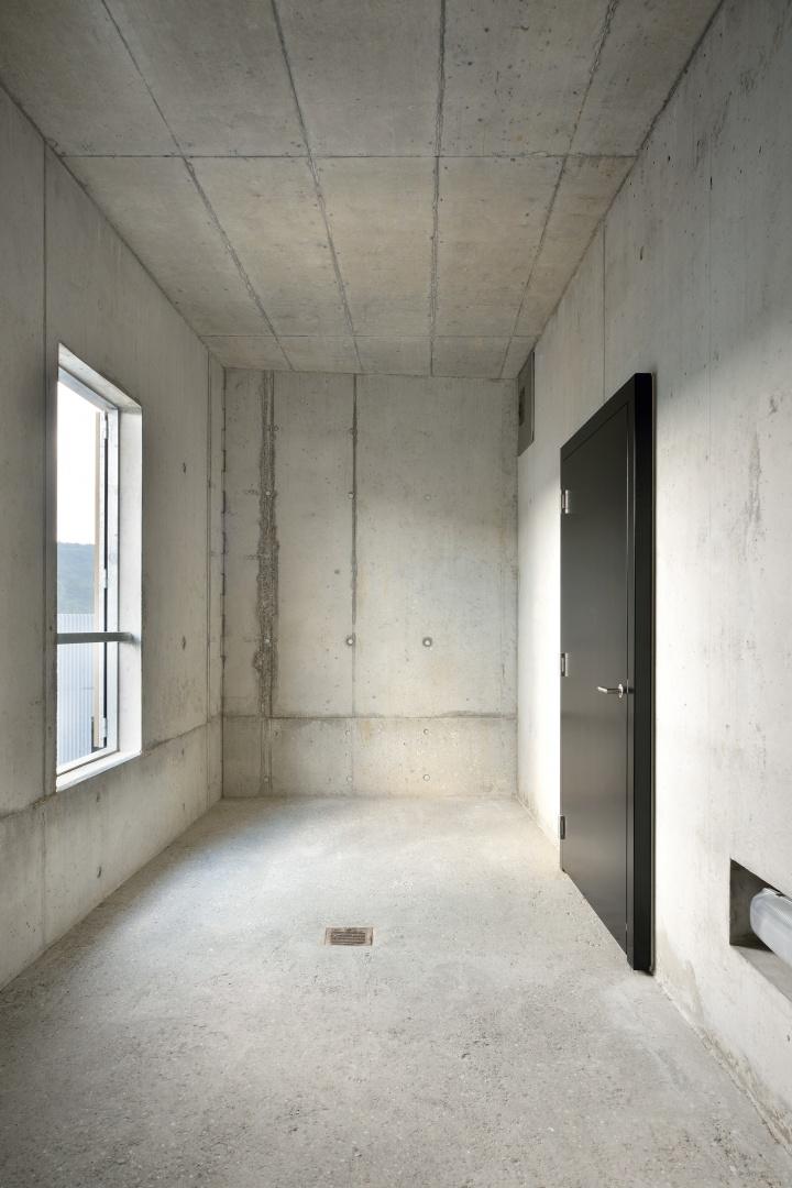 Fluchtweg © Atelier M Architekten, Bild Sabrina Scheja