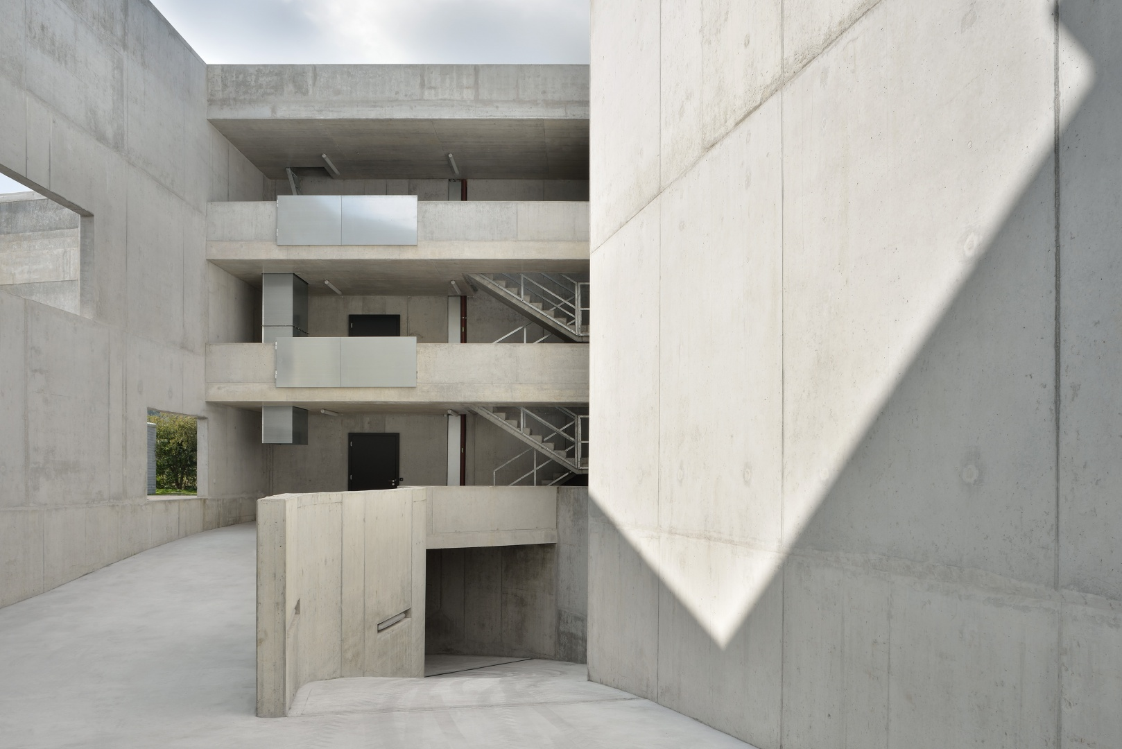 Beschickung © Atelier M Architekten, Bild Sabrina Scheja