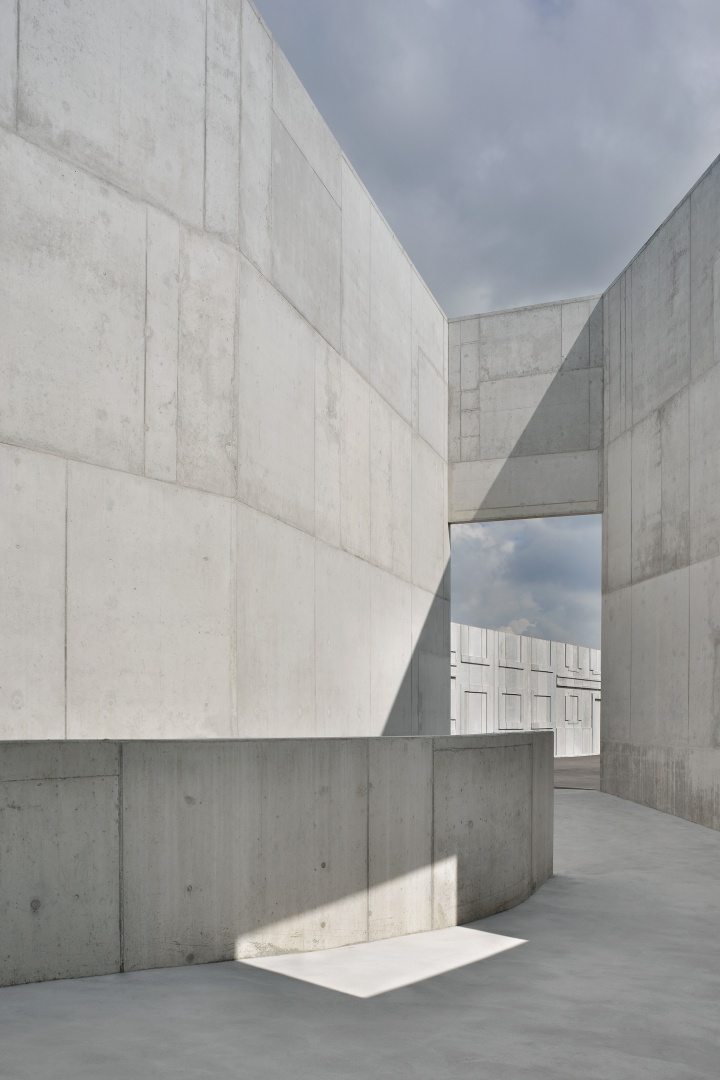 Hofansicht © Atelier M Architekten, Bild Sabrina Scheja