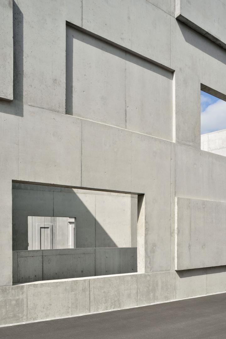 Durchblick © Atelier M Architekten, Bild Sabrina Scheja