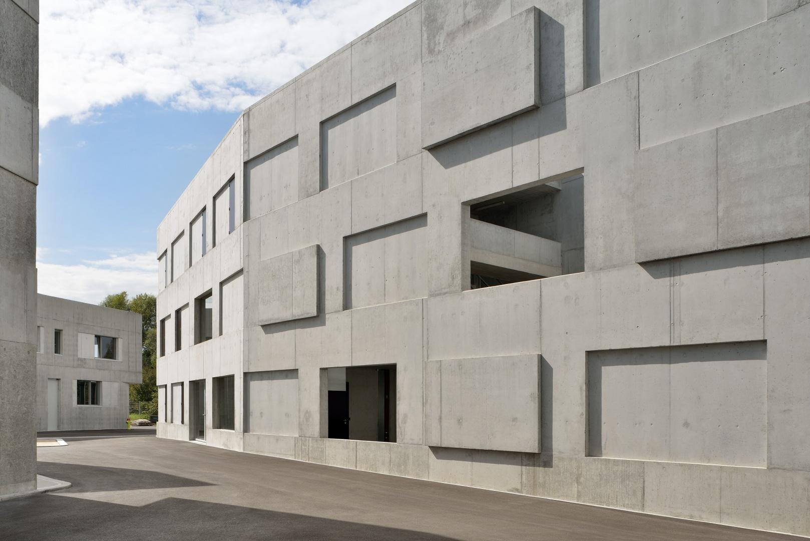 uedo - Brandhaus © Atelier M Architekten, Bild Sabrina Scheja