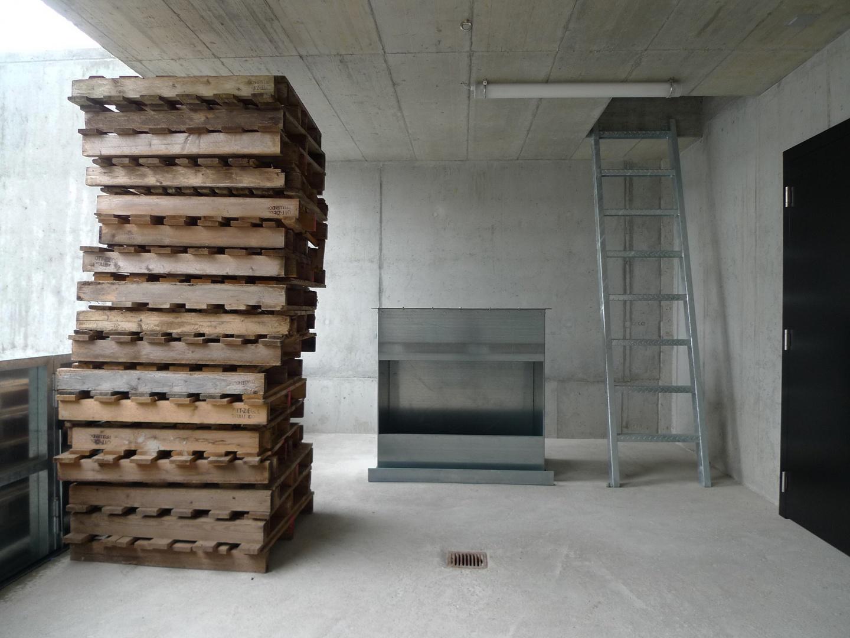 Brandgut © Atelier M Architekten, Bild Atelier M Architekten