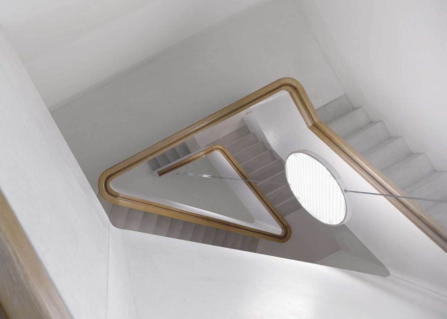 Treppenauge  © Alexander Gempeler, Bern
