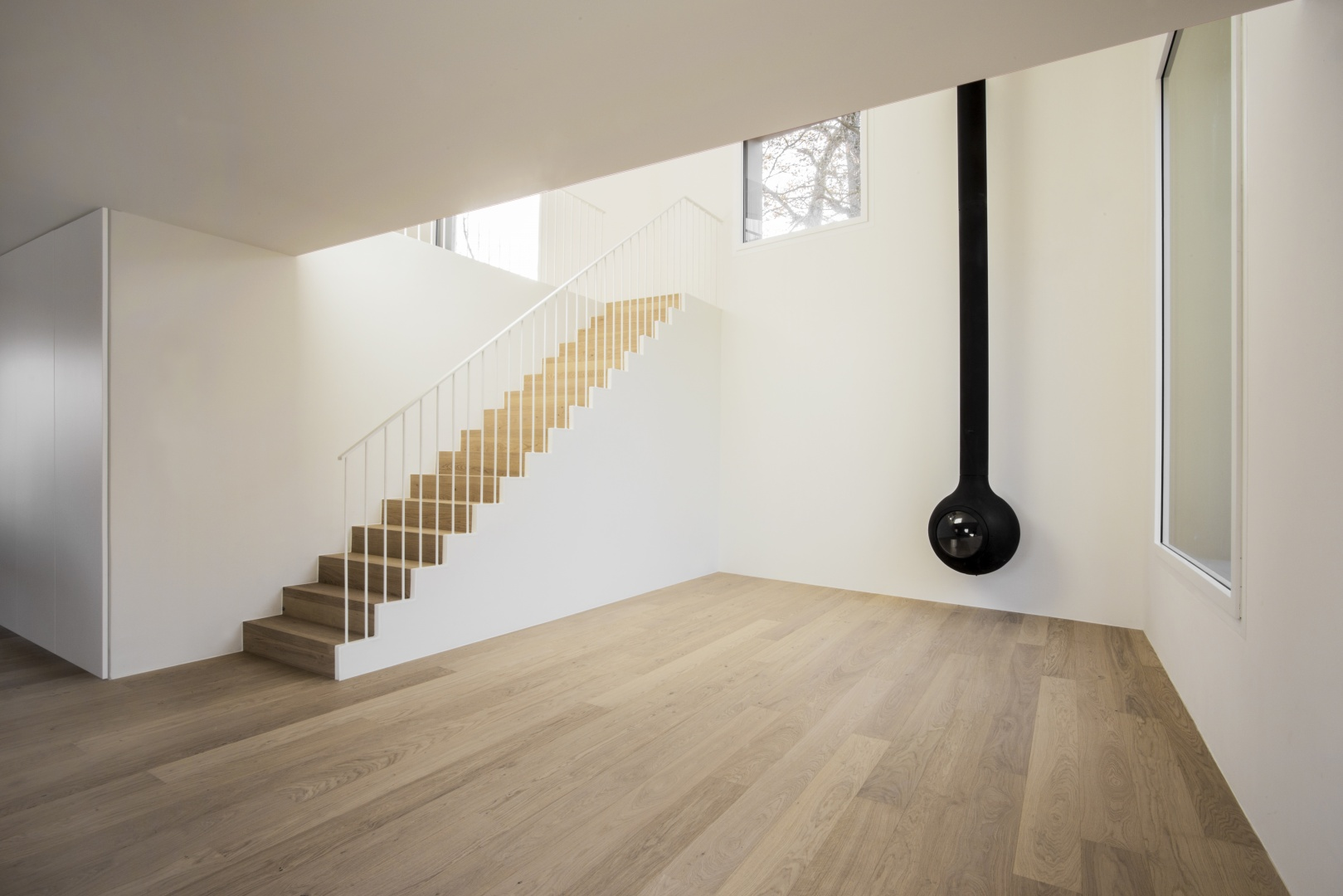 Ansicht Wohnzimmer 1 © Fruehauf, Henry & Viladoms SA