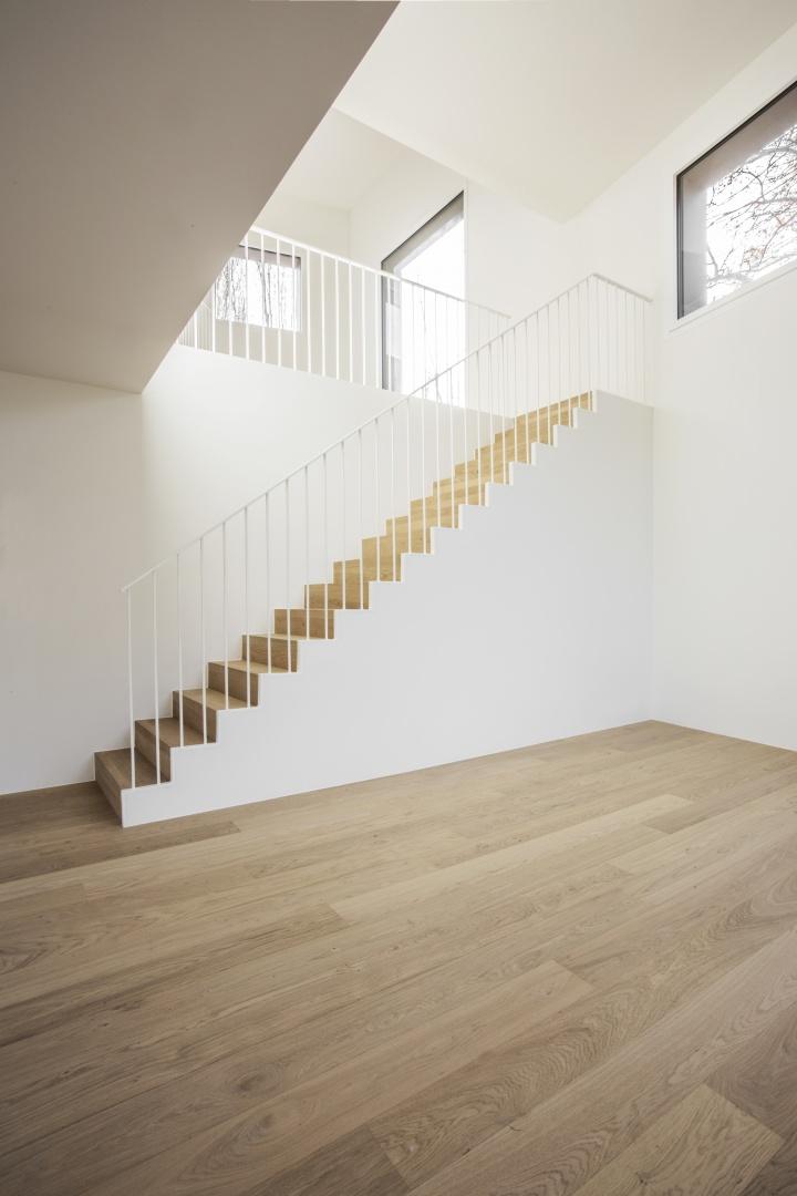 Ansicht Wohnzimmer 2 © Fruehauf, Henry & Viladoms SA