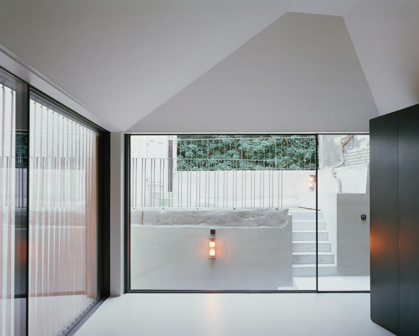 Wohnung © Joël Tettamanti, www.tettamanti.ch