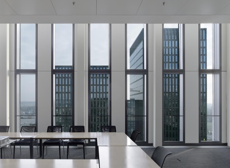 Konferenzraum © Stefan Müller, Berlin