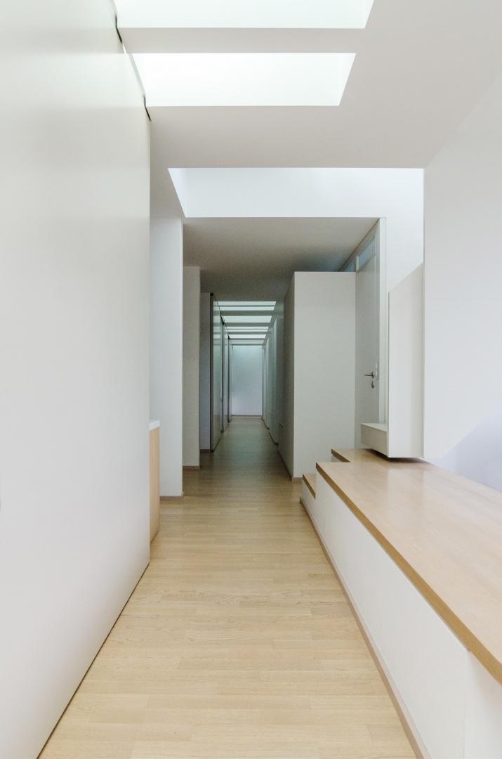 Maison Tazi-Riffi étage inférieur © NUGUES Samuel bureau Mangeat-Wahlen Architectes Associés Sarl
