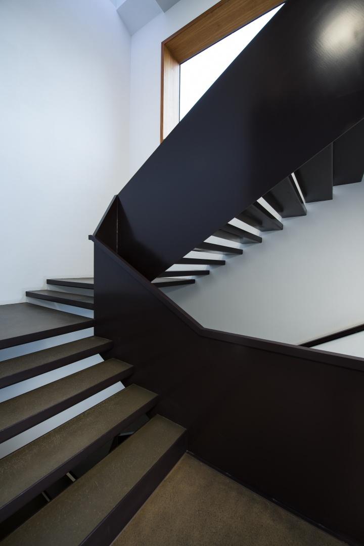 Treppe © CAS GRUPPE AG